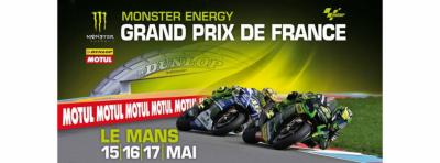 MotoGP 2015 : La billetterie du GP de France est ouverte !