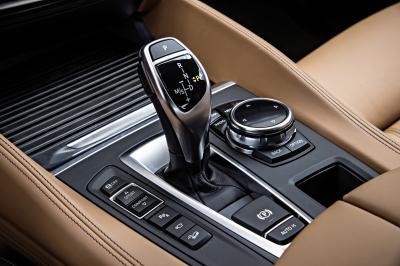 BMW X6 50i 2014 (essai)