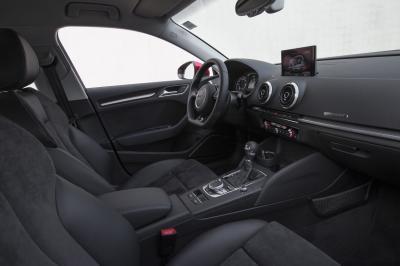 A3 spotback e-tron (Essai-2014)
