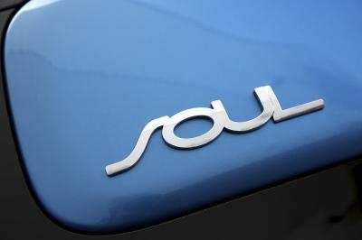 Kia Soul EV (essai)