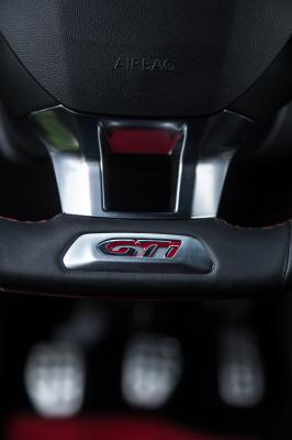 Peugeot 208 GTI 30th (Essai)