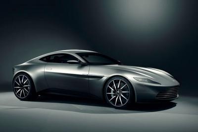 Aston Martin DB10 (James Bond)