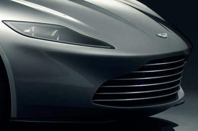 Aston Martin DB10 (James Bond)