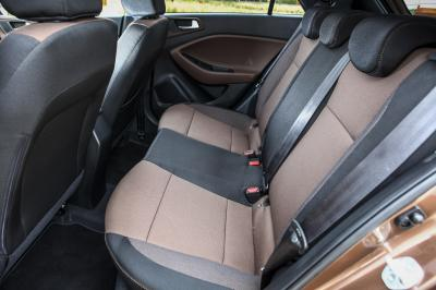Hyundai i20 (essai 2014)