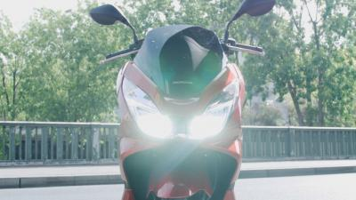 Essai Honda PCX 125 2015