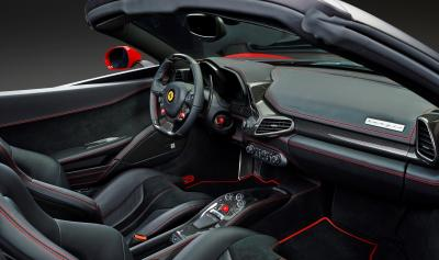 Ferrari Sergio 2014 (officiel)