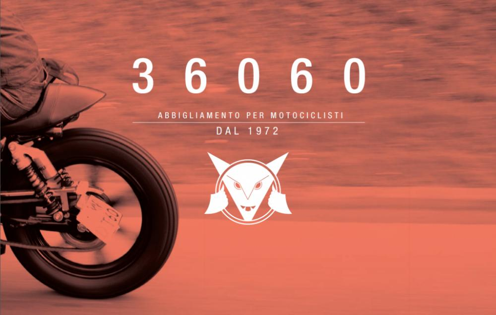 Dainese 36060 Molvena Code : une collection so vintage !