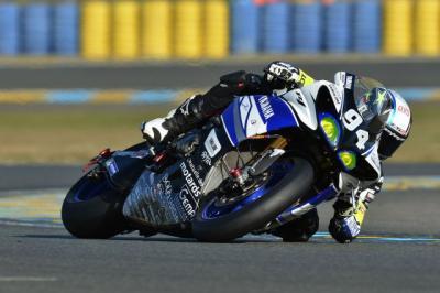 La France premier pays au monde pour la compétition moto !