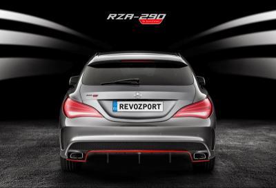 RevoZport Mercedes CLA 45 AMG Shooting Brake