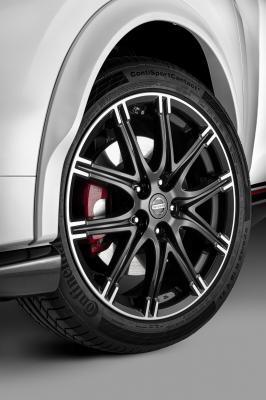 Nissan Juke Nismo RS (2015 - essai)