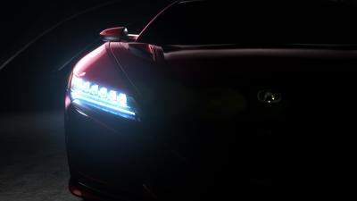 Honda NSX (Prototype-2014)