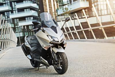Yamaha R1 2015, Tmax, MT-09 Tracer, WR 250 : tarifs et dispo