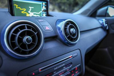 Audi A1 restylée 2014 (essai)