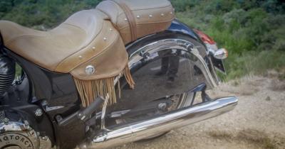 Essai Indian Chief Vintage