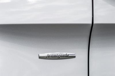 Mercedes Classe V (Essai 2014)