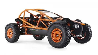 Ariel Nomad 2015 (officiel)