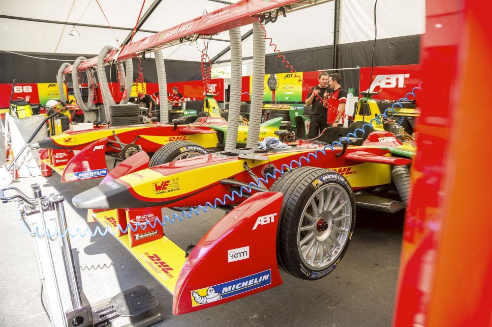Formule E - Buenos Aires 2015
