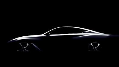 Infiniti Q60 Concept 2015 (officiel)