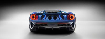 Ford GT 2015 (officiel)