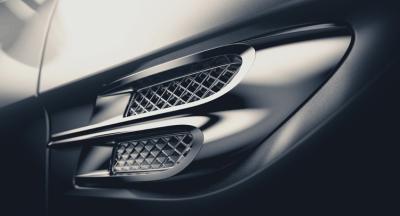 Bentley Bentayga (Naming)