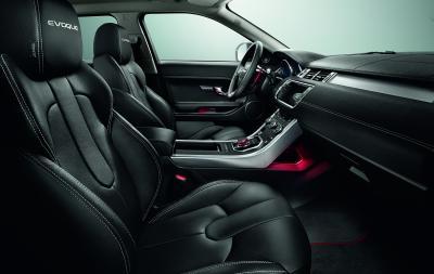 Land Rover Range Rover Evoque British Edition 2