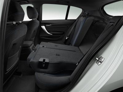 BMW Série 1 (2015)