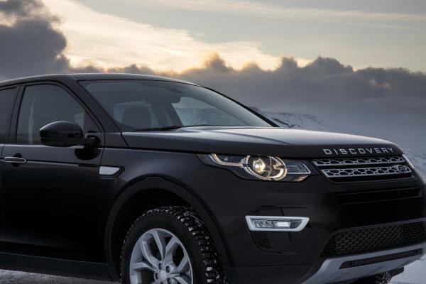 photos land rover discovery sport essai 2015 autodeclics. Black Bedroom Furniture Sets. Home Design Ideas
