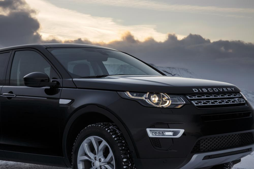 albums photos land rover discovery sport essai 2015. Black Bedroom Furniture Sets. Home Design Ideas