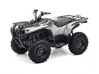 Promo et séries spéciales quads Yamaha