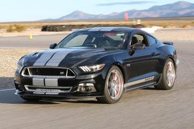 Shelby GT (2015)