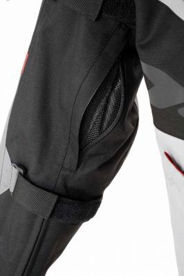 Spidi X-Tour : veste et pantalon sport-touring