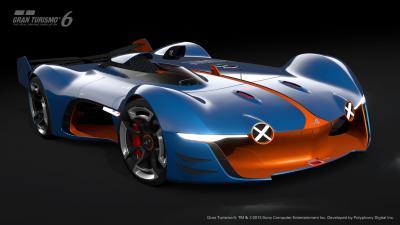 Alpine Vision Gran Turismo 2015 (officiel)