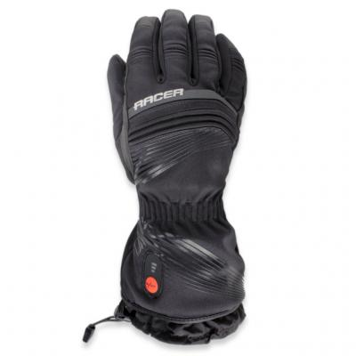 Racer Connectic : des gants chauffants à moins de 200 €