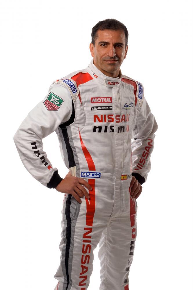 Nissan GT-R LM Nismo 2015 (officiel)