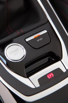 Peugeot 308 GT 2015 (essai)