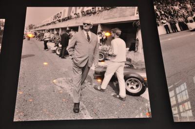 Les 50 ans de l'agence DPPI