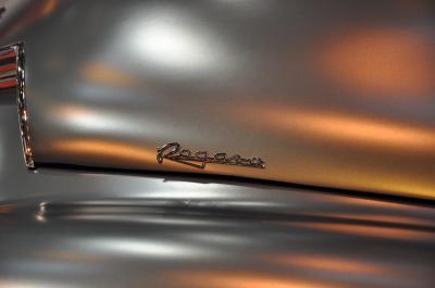 La marque Pegaso