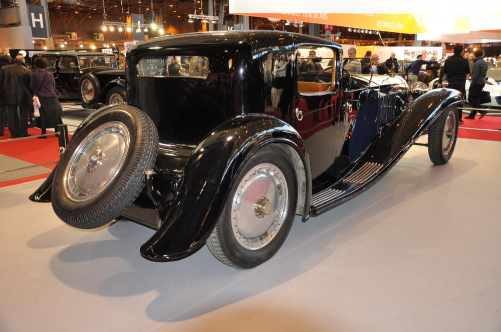 albums photos les 3 bugatti type 41 royale. Black Bedroom Furniture Sets. Home Design Ideas
