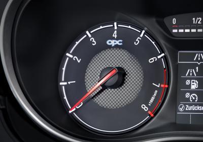 Opel Corsa OPC 2015 (officiel)