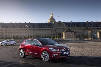 Citroën DS4 2015 (officiel)