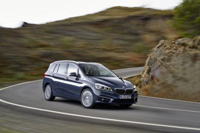 BMW Série 2 Gran Tourer