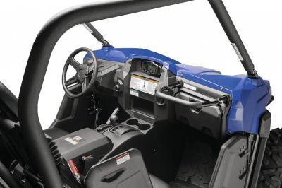 Wolverine 708-R, le SSV sport de Yamaha