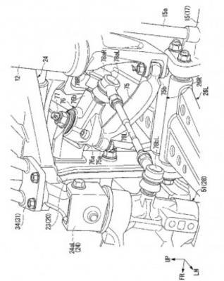 Honda : bientôt une moto 3-roues sur base NC 750 ?