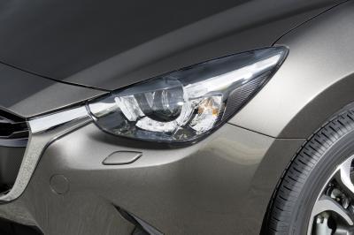 Mazda 2 1.5 Skyactiv-G 90 ch BVA6 Sélection 2015 (essai)