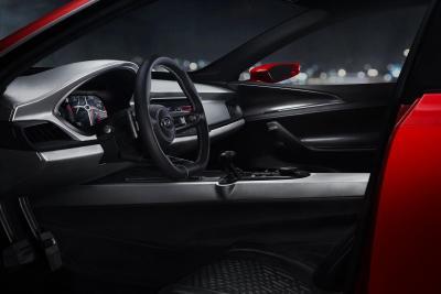 Kia SportSpace concept 2015 (officiel)
