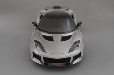Lotus Evora 400 2015 (officiel)