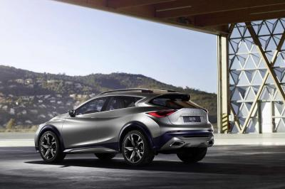 Infiniti QX30 2015 (officiel)