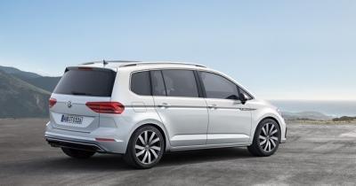 Volkswagen Touran 2015 (officiel)