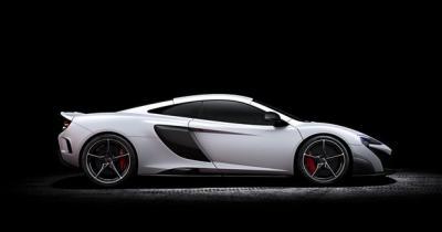 McLaren 675 LT (officiel)