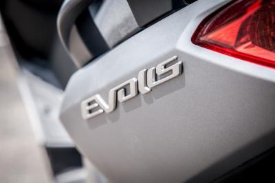 Essai MBK Evolis 400 ABS